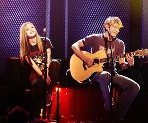 Avril Lavigne, evan taubenfeld, and Avril image