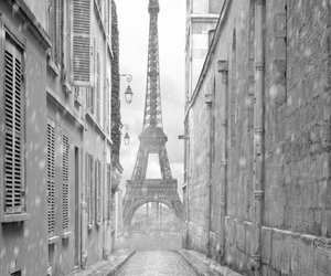 background, paris, and wallpaper image