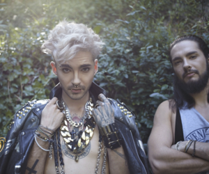 beautiful, bill kaulitz, and brad elterman image