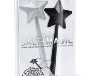 kitchen, wand, and magic image