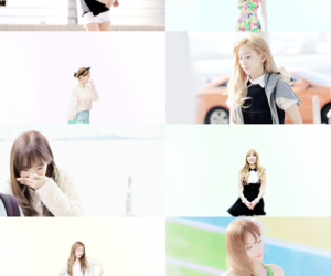 taeyeon, girls generation, and snsd image