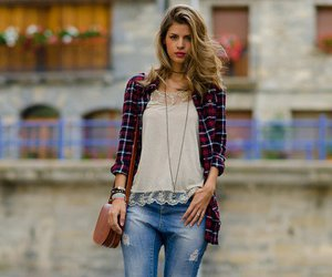 fashion and spring image