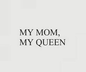 mom and Queen image