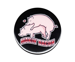 bacon, funny, and gift image