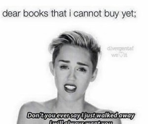 book and miley cyrus image