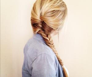 hairstyle blonde image