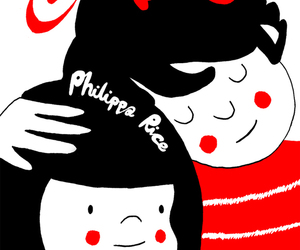 soppy and philippa rice image