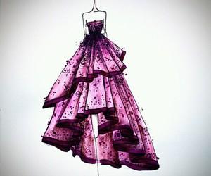 fashion, design, and dress image
