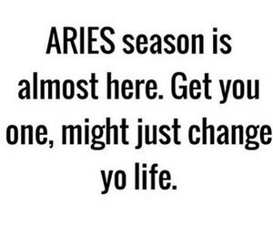 aries and quotes image