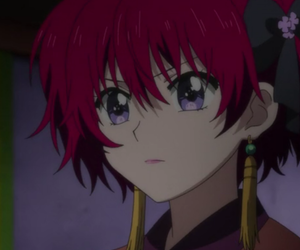 ao, yona, and cute image