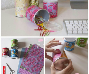 box, decorate, and diy image
