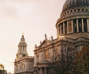 london, city, and architecture image
