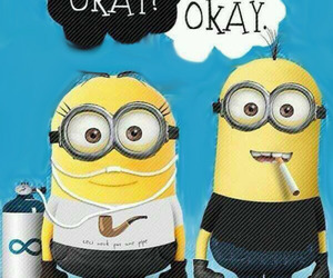 minions, tfios, and the fault in our stars image