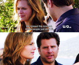 psych, shawn spencer, and shawn and juliet image