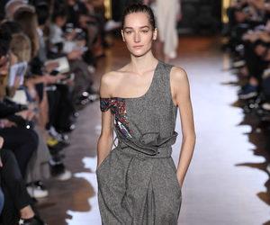 fashion, stella mccartney, and josephine le tutour image