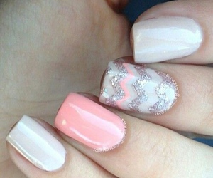 fashion, nails, and i like image
