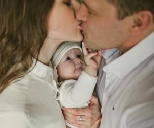 baby, girl, and boy image