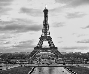 france, life, and paris image