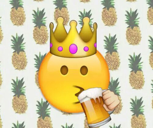 beer, Queen, and weheartit image