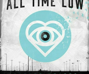 all time low, future hearts, and album image