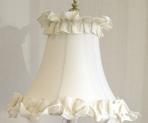 chandelier lamp shades, antique lamp shades, and glass lamp shades image