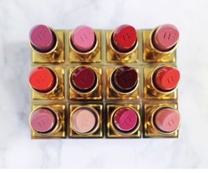 lipstick, makeup, and tom ford image