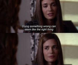 pll, pretty little liars, and quote image