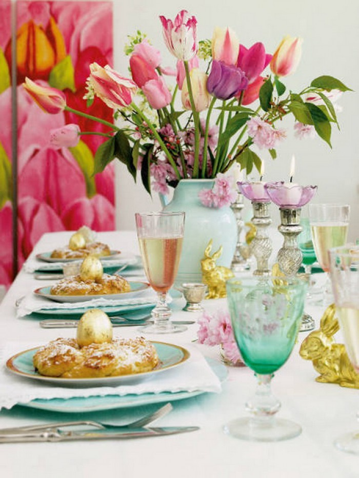 Decoy Spring Table Decorations Centerpieces Inspirations For