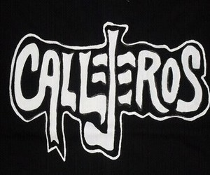 callejeros, cjs, and inocentes image