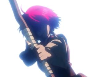 archer, arrow, and bow image