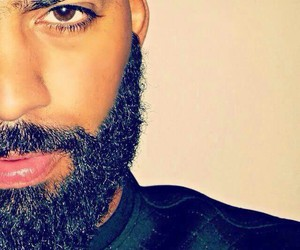 muslim, beard, and beautiful image