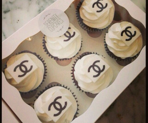 cake, chanel, and cool image