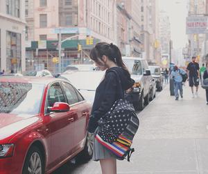 kfashion, korean fashion, and k fashion image