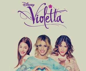 violetta, violetta 1, and violetta 2 image