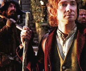 the hobbit, bilbo baggins, and hobbit image