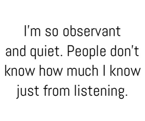 introvert, quiet, and shy image
