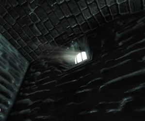basement, cell, and cellar image