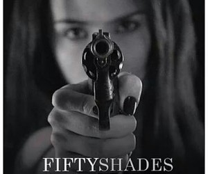 fifty shades darker, christian grey, and fifty shades of grey image