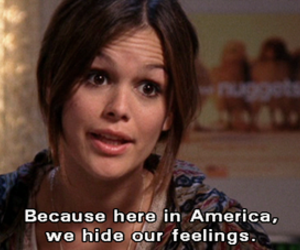 the oc, love, and america image