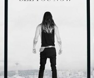 jared leto, leto, and fifty shades of grey image