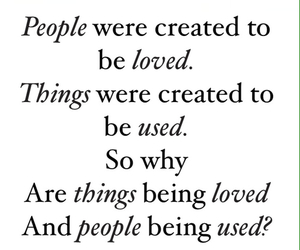 people, quote, and used image