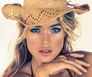 Doutzen Kroes, model, and doutzen image