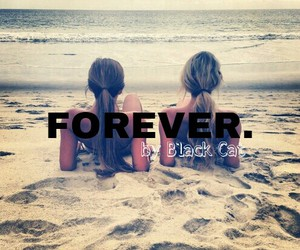 forever, girls, and frends image