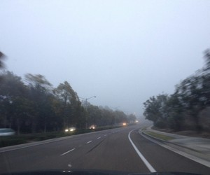 pale, grunge, and road image