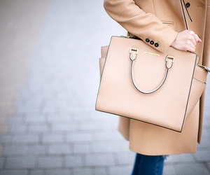 bag, fashion, and pretty image