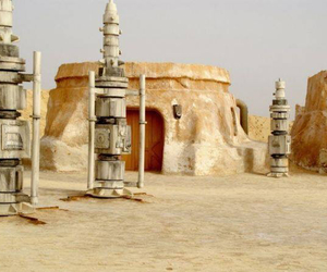 location, set, and star wars image