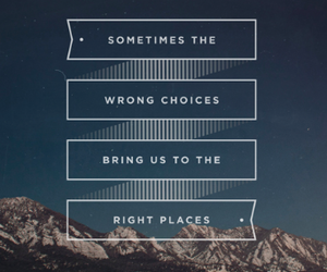 choice, inspiring, and place image
