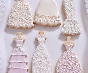 beautiful, Cookies, and sweet image