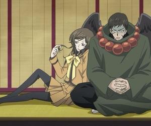 anime, kamisama kiss, and nanami image