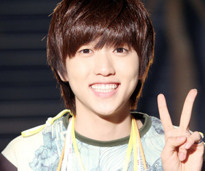 b1a4, sandeul, and lee jung hwan image